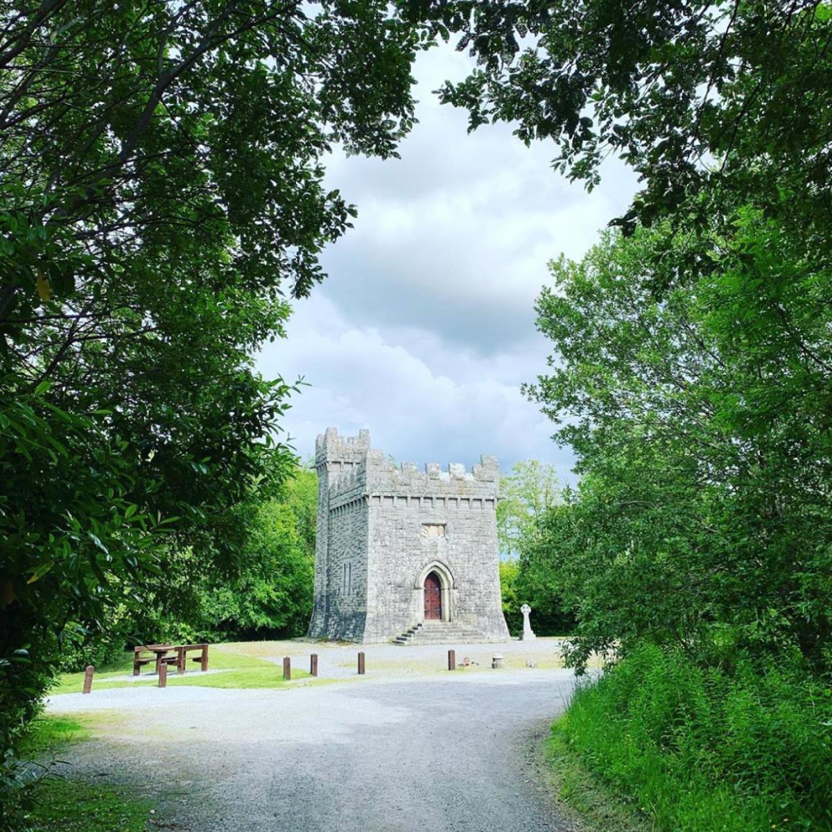 Woodland Walks Galway
