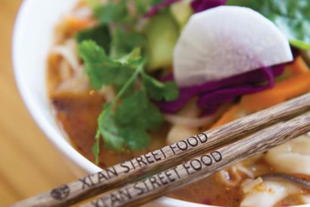Xian Street Food