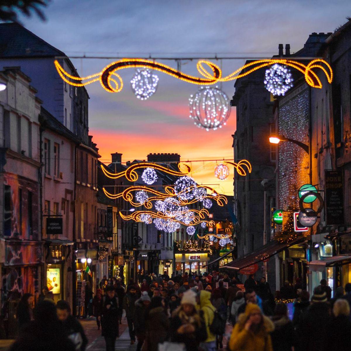 Light Up Galway