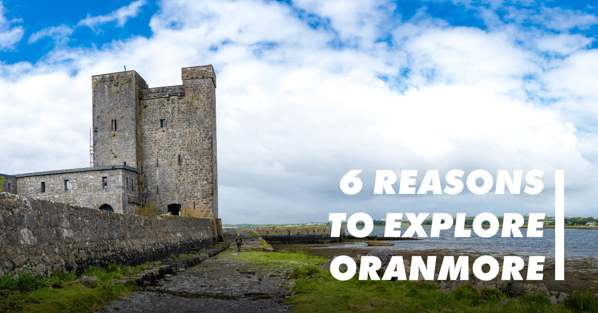 10 Best Oranmore Hotels, Ireland (From $66) - tonyshirley.co.uk