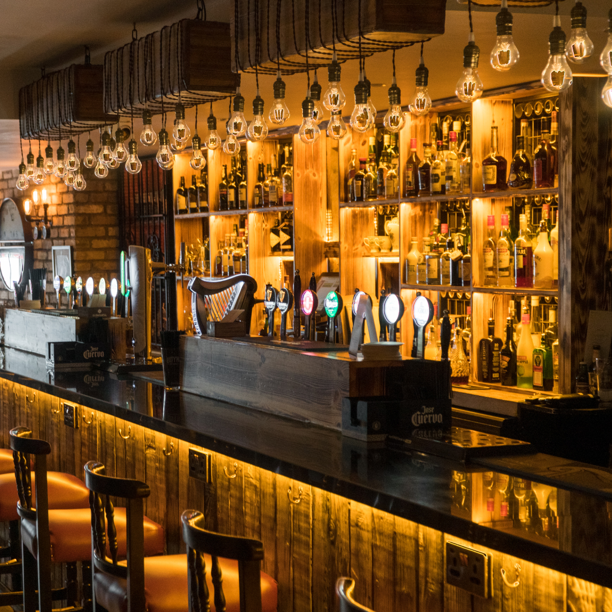Cosy Pubs in Galway