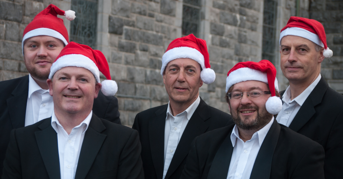 The Knights Before Christmas Concert - Galway Simon