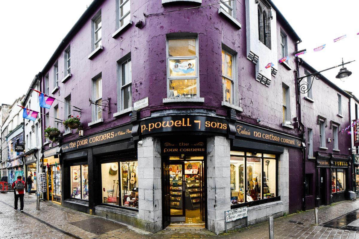 Galway - Ireland hotels