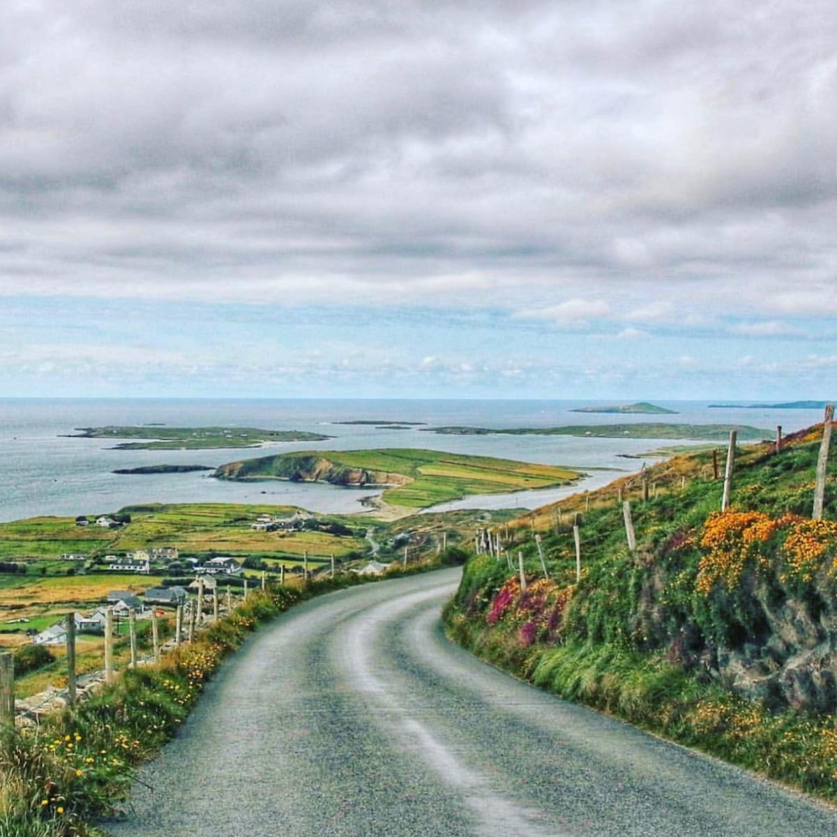 Galway Instagram