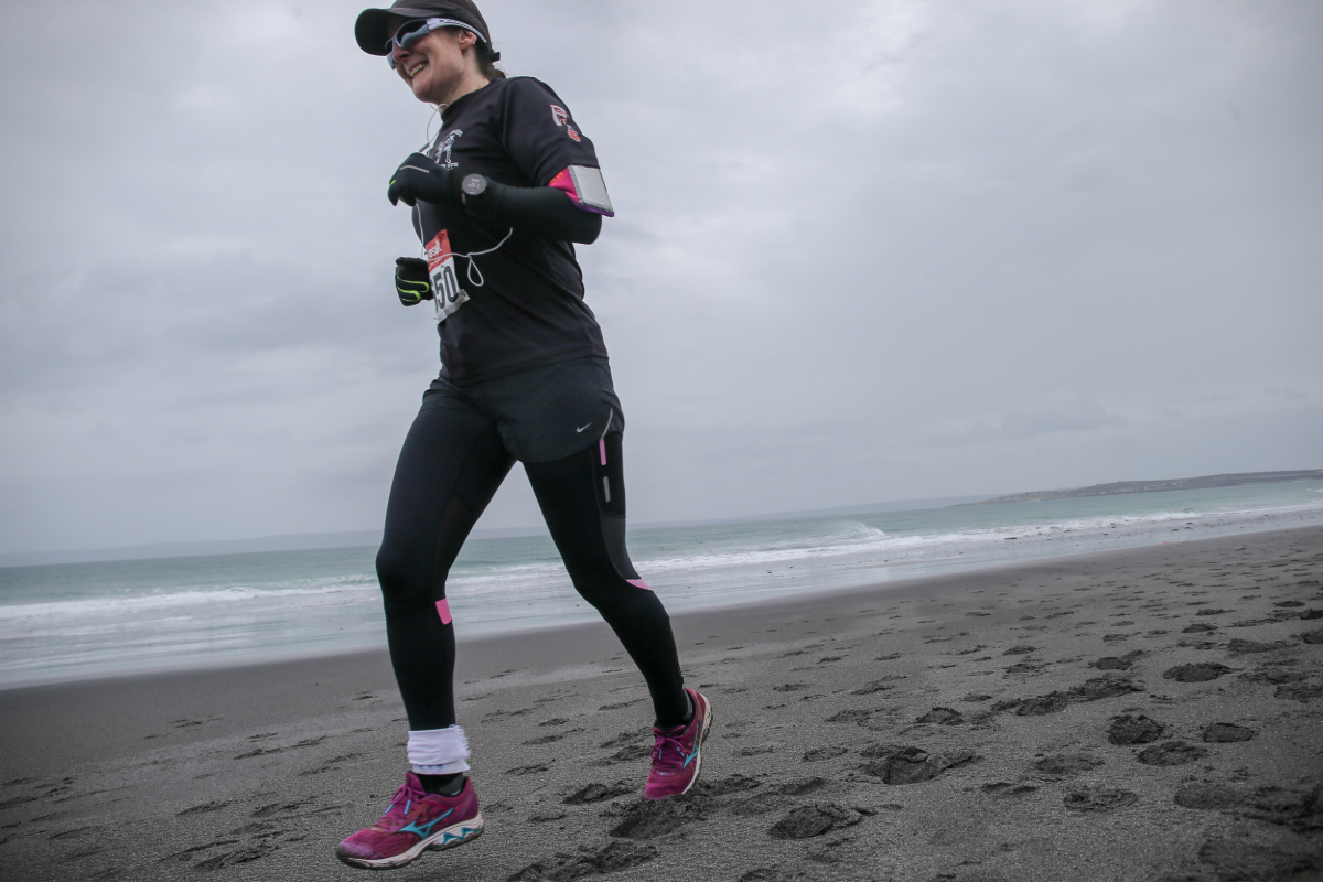 Inis Iron Meain Beach