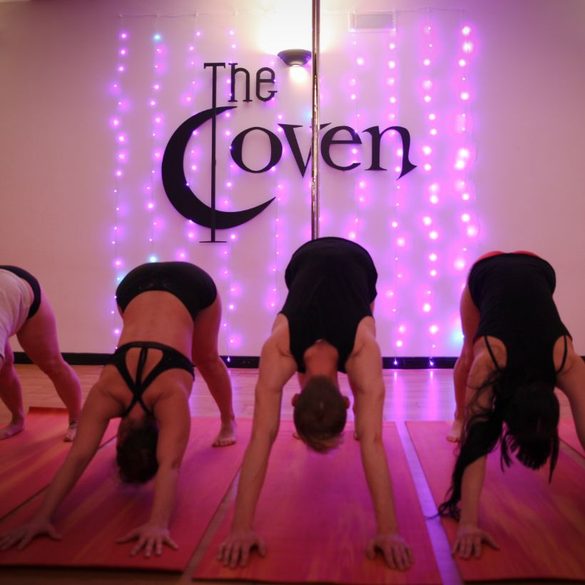 the coven 58