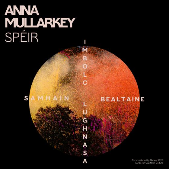 Spéir Album Cover