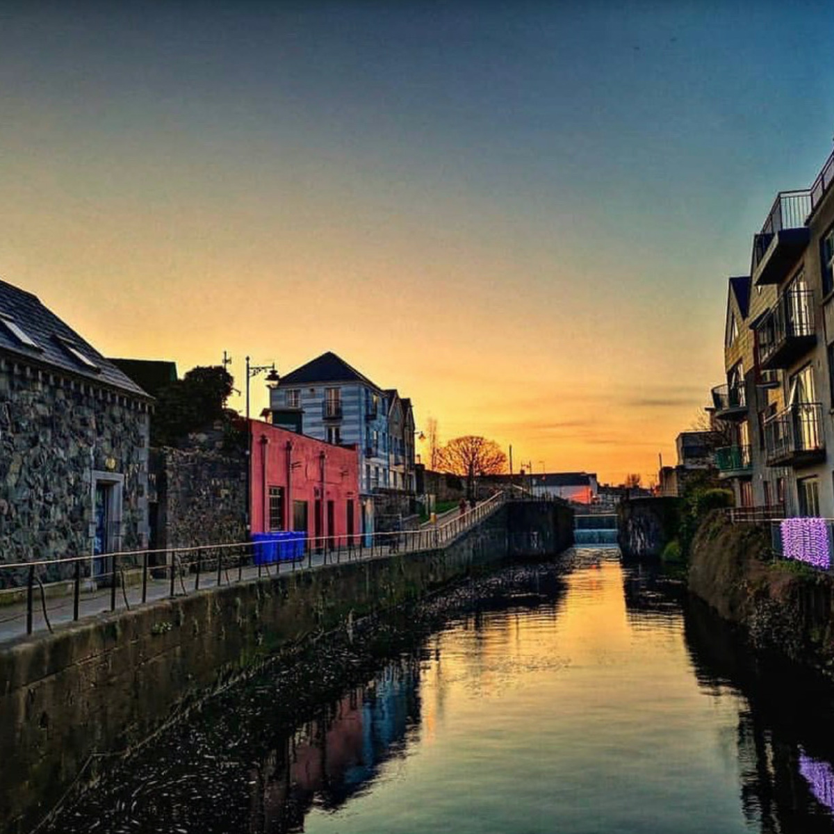 Photo by Galway City Photographs