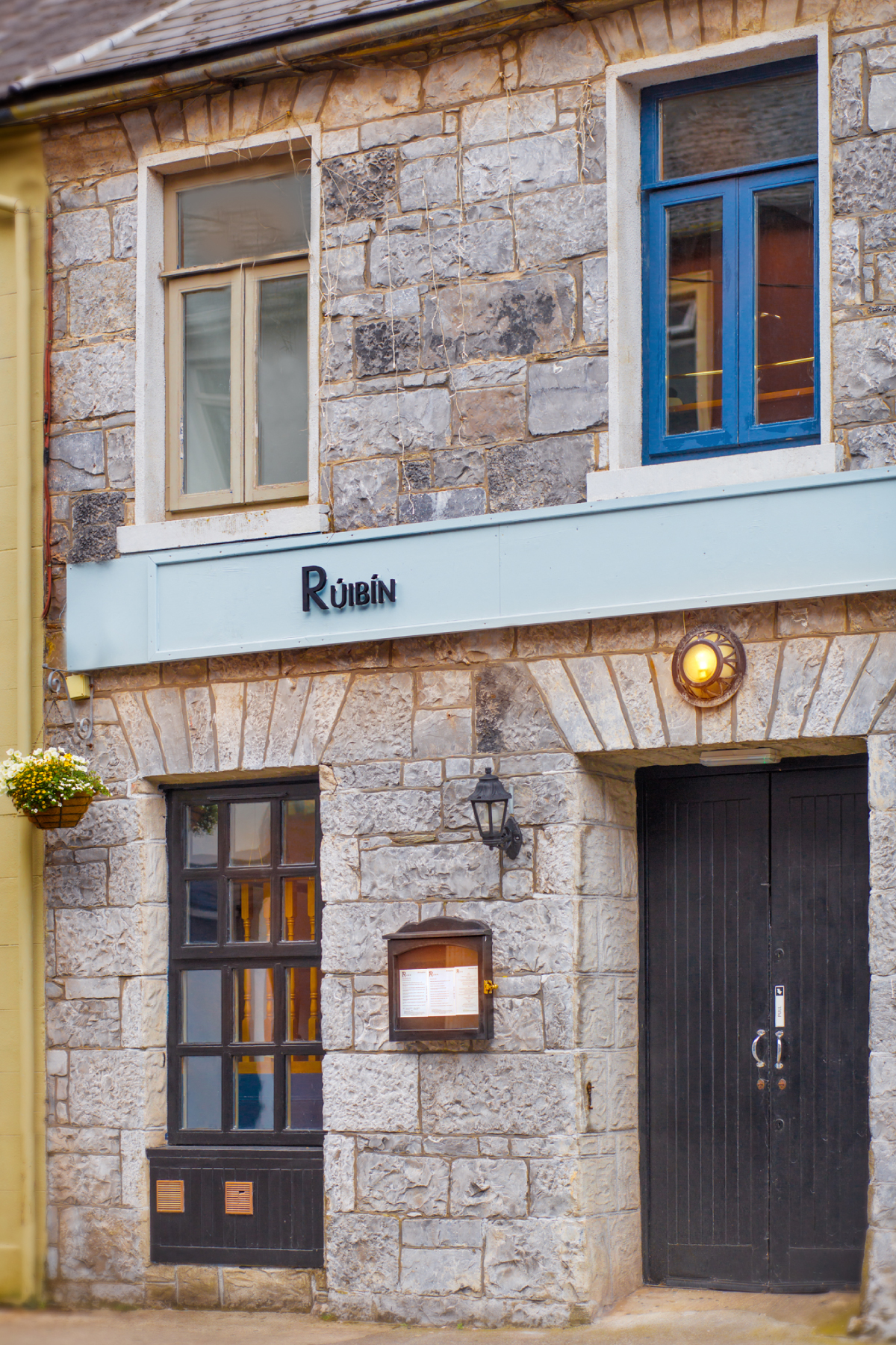 Ruibin Galway Focaccia Bread Recipe