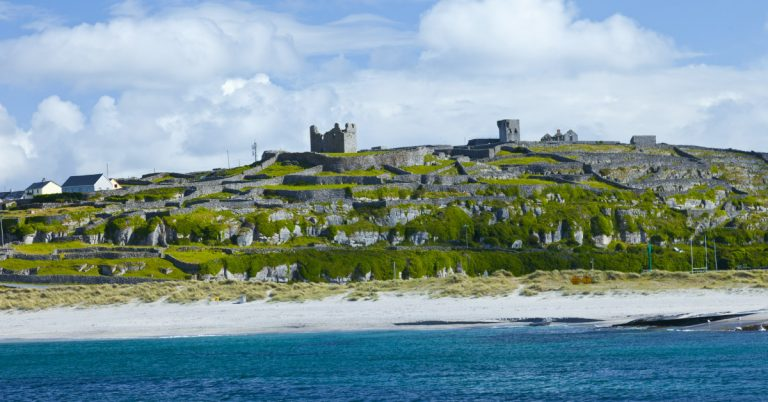 20% Off Aran Island Ferries