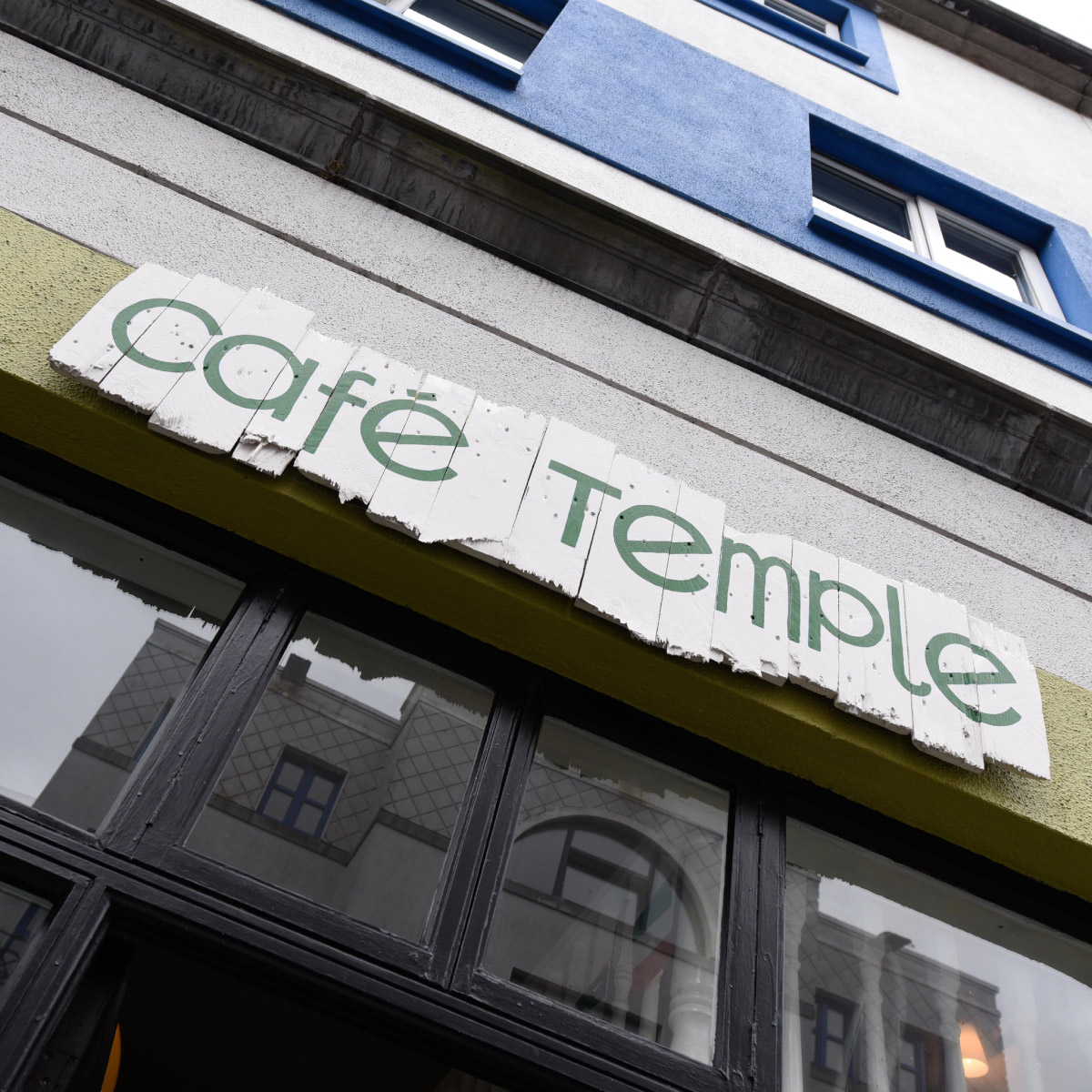 Temple Cafe Galway