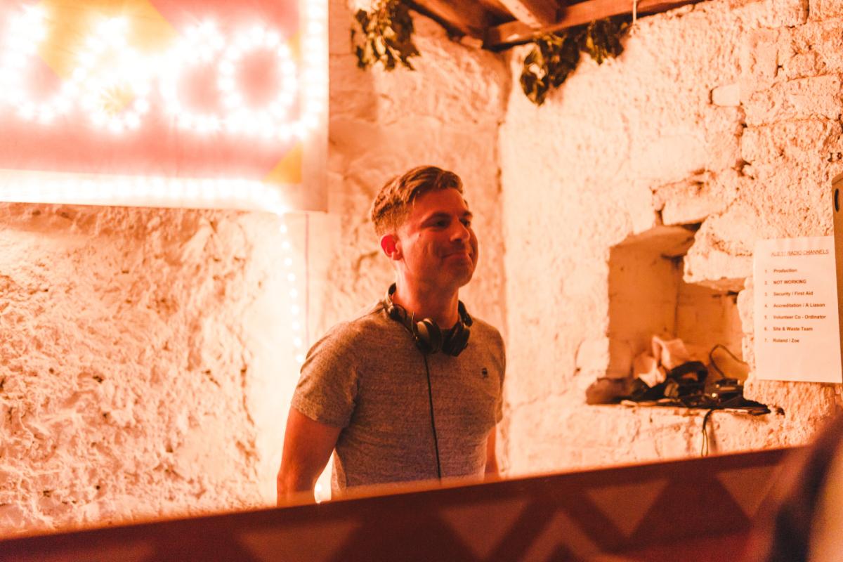 Cian DJ
