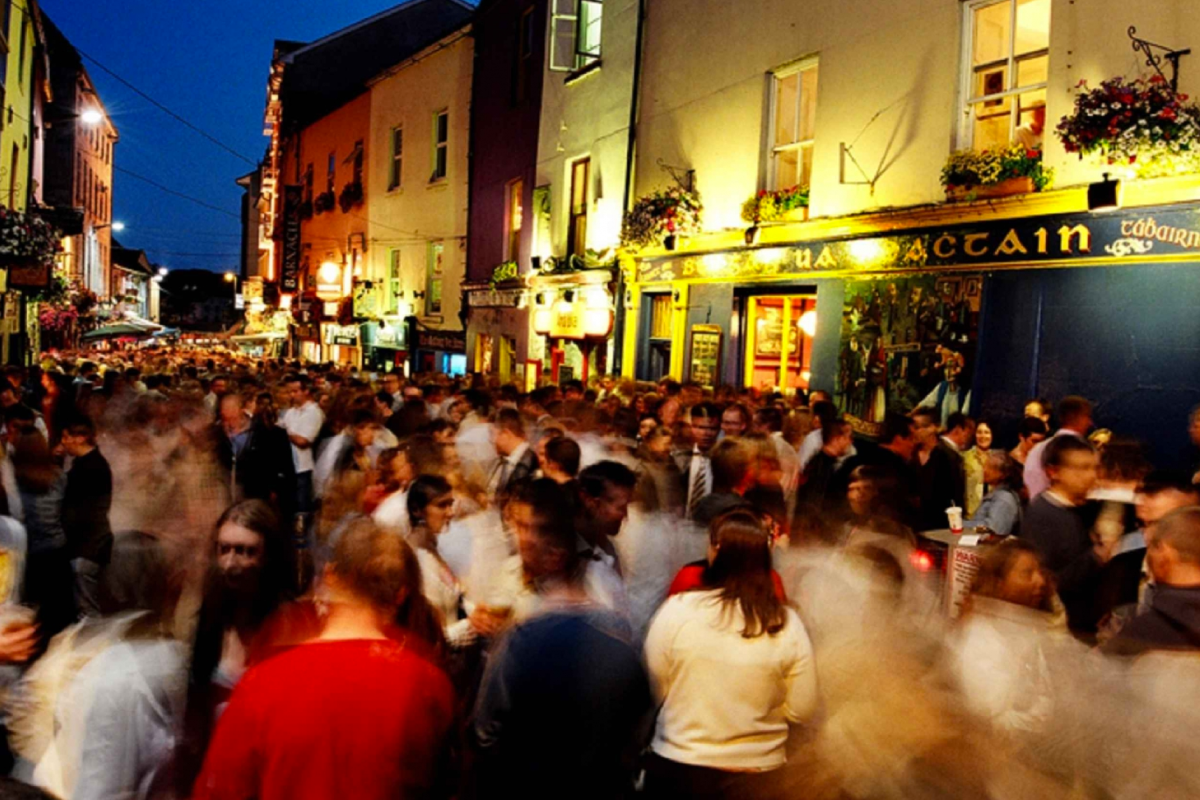 24 Hours Breaks in Galway