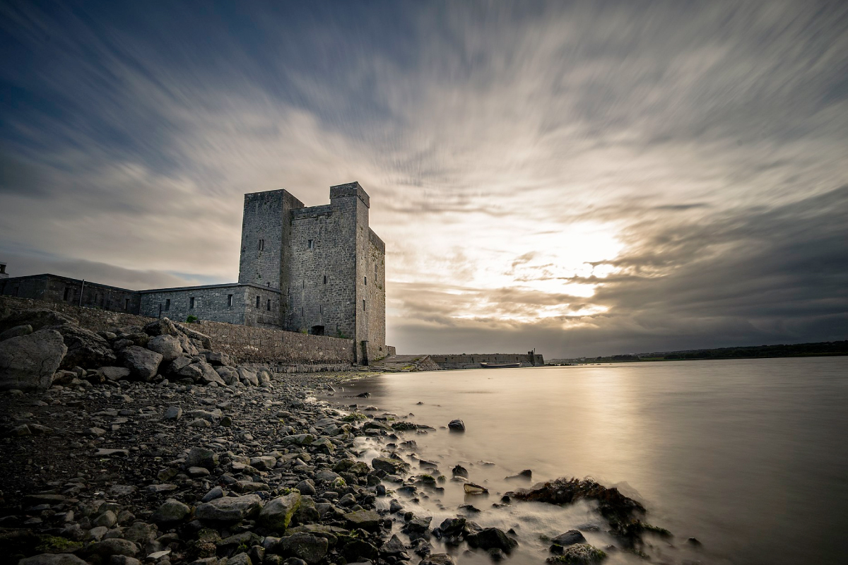 Castles of Galway