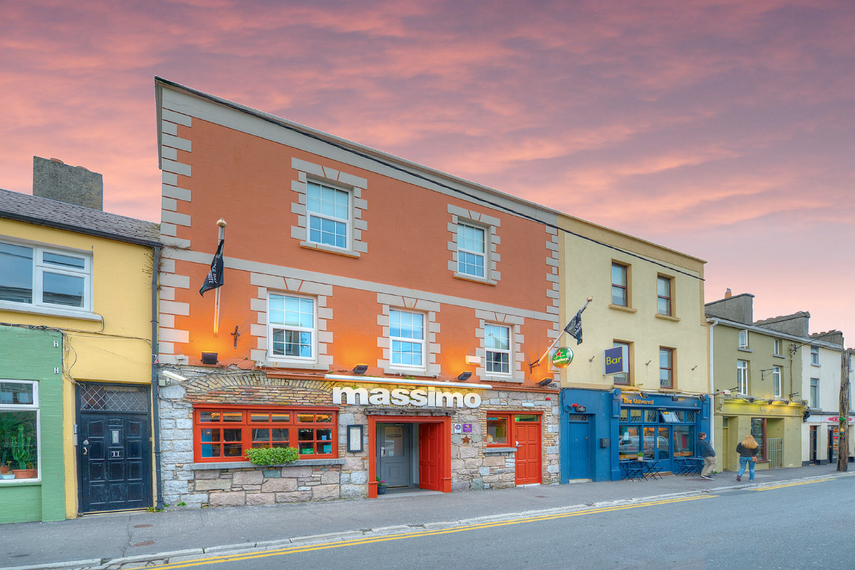 Galway pubs and bars