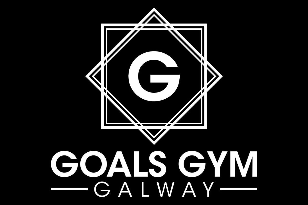 Goals Gym Logo