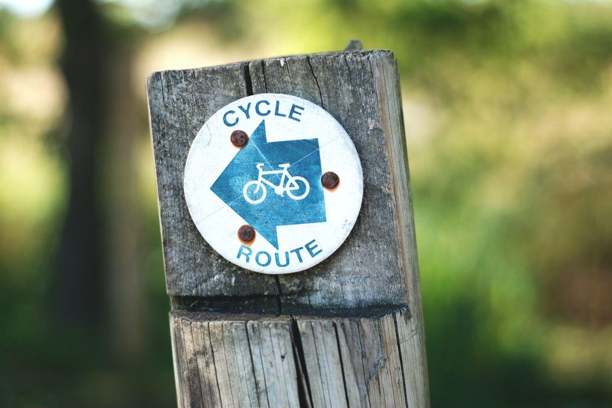 Rail Cycle Trail