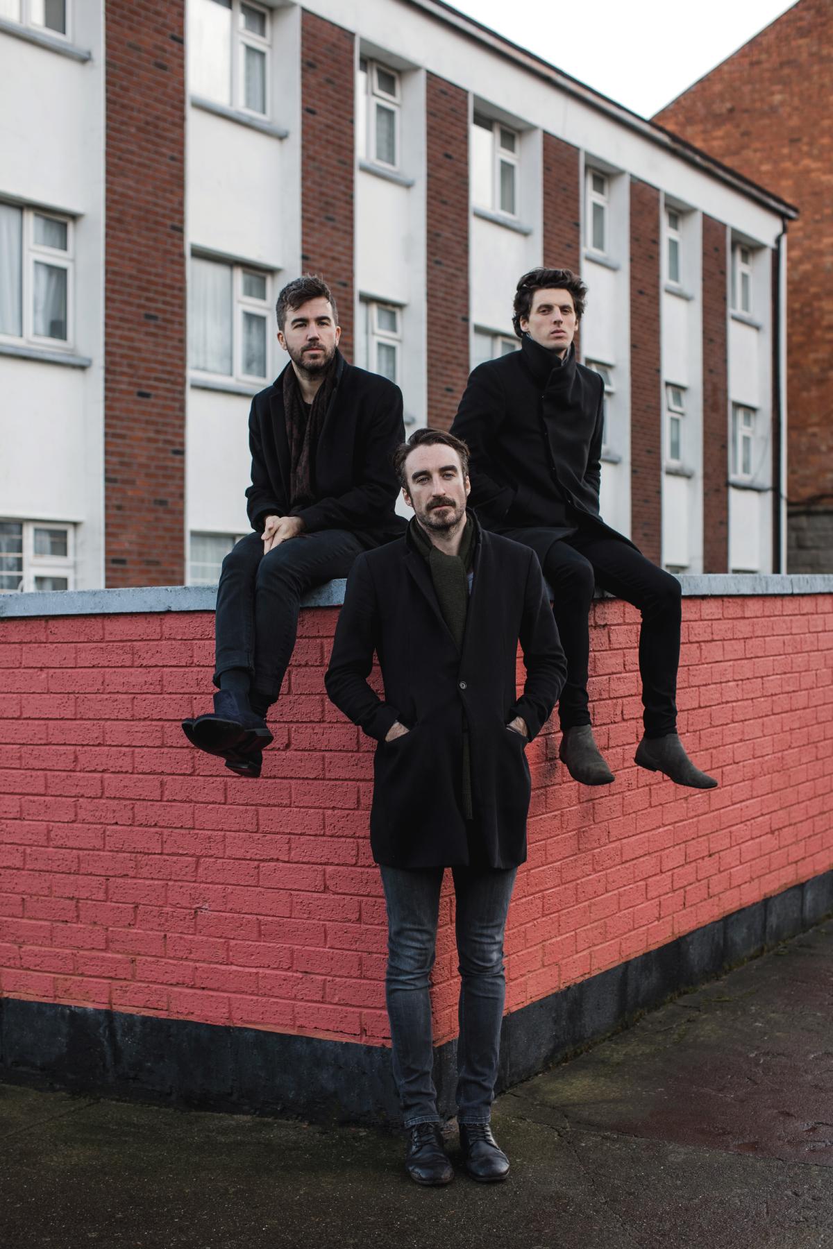 The Coronas Album Launch 2020
