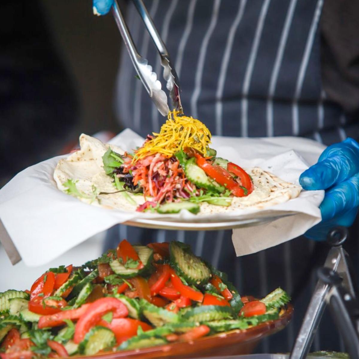 Galway Food