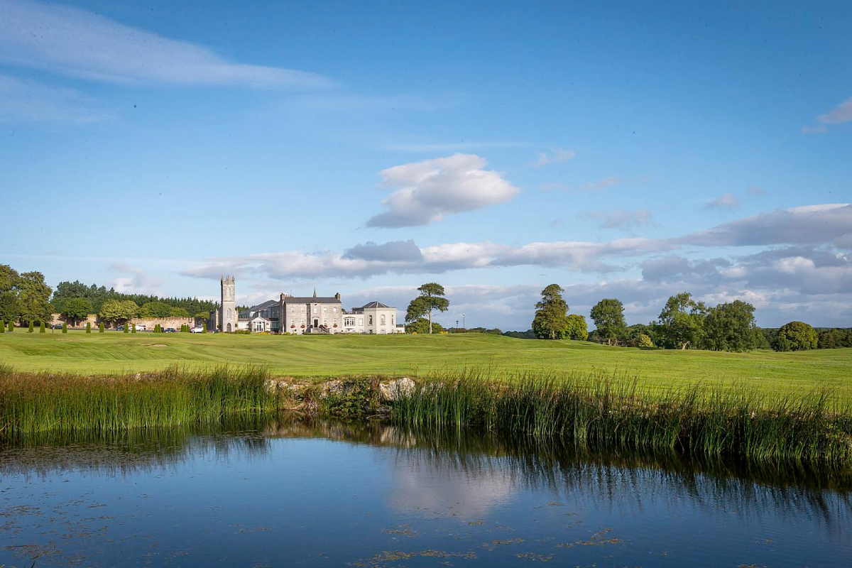Glenlo Abbey Galway