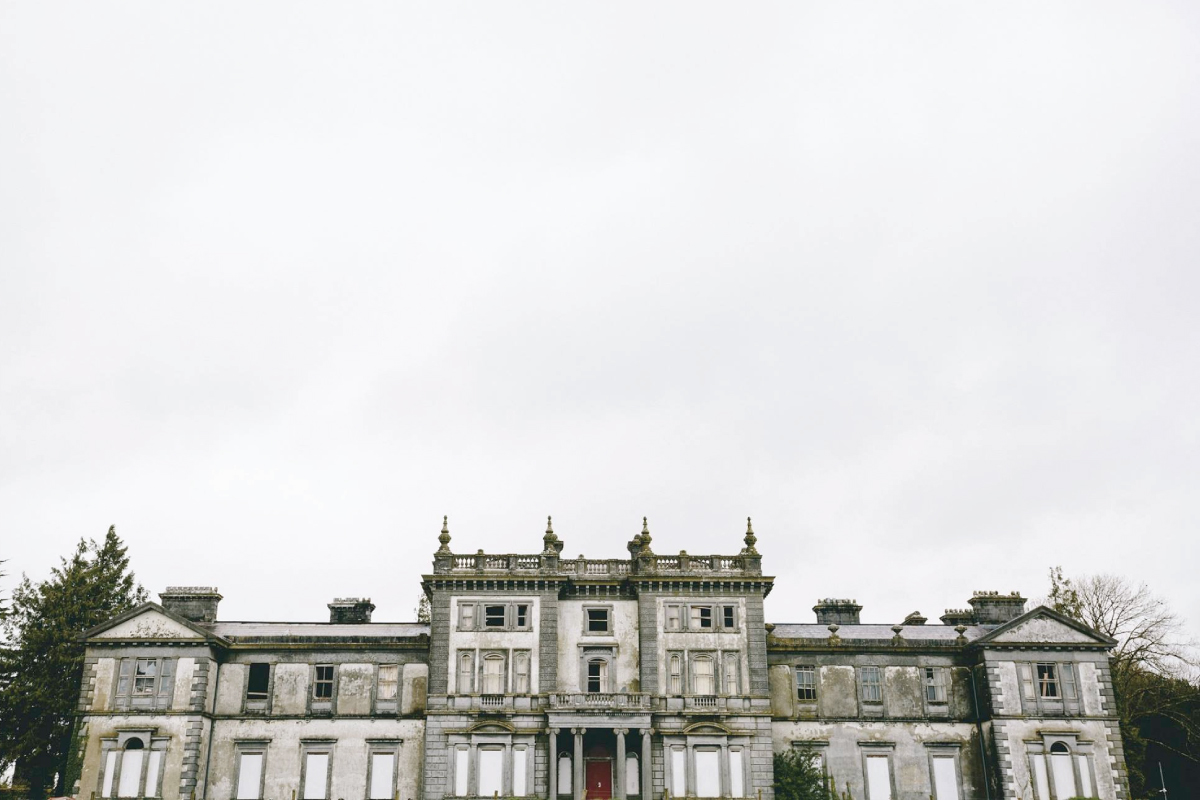 History of Woodlawn House Galway