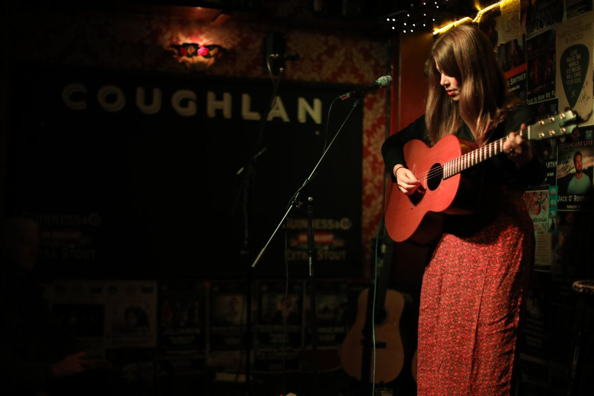 Niamh Regan