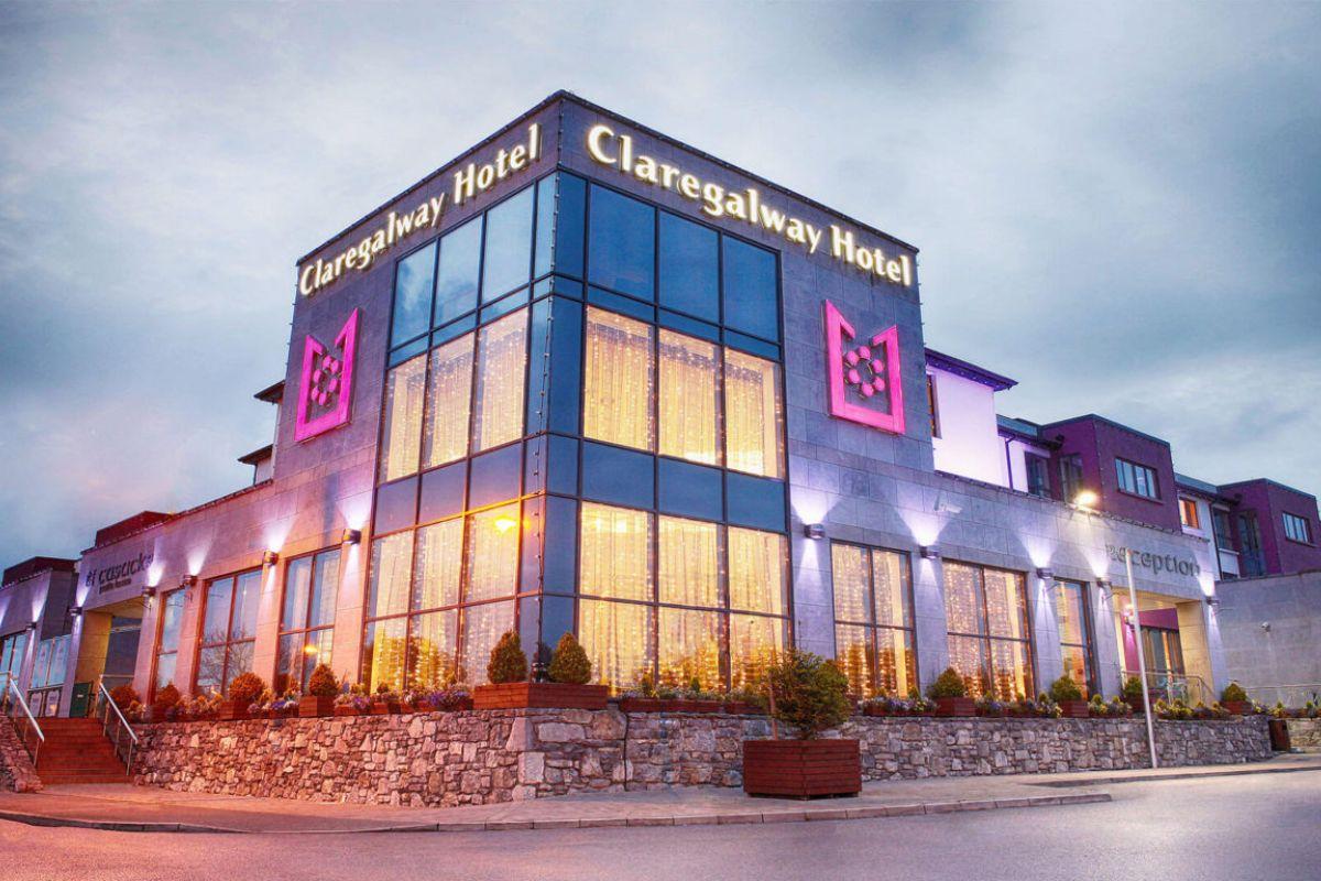 Claregalway Hotel