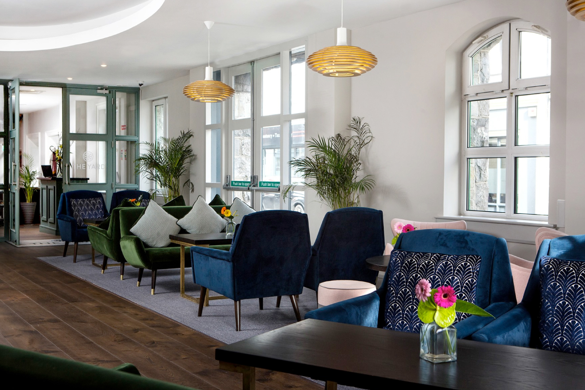 Best places to stay in Galway