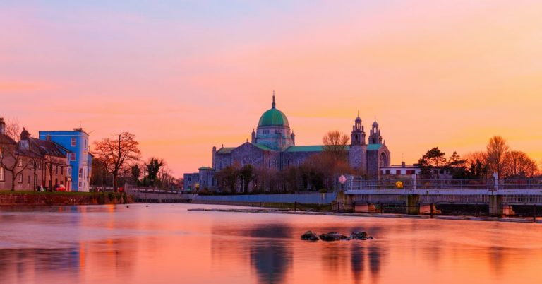 Insider's Guide to Autumn in Galway