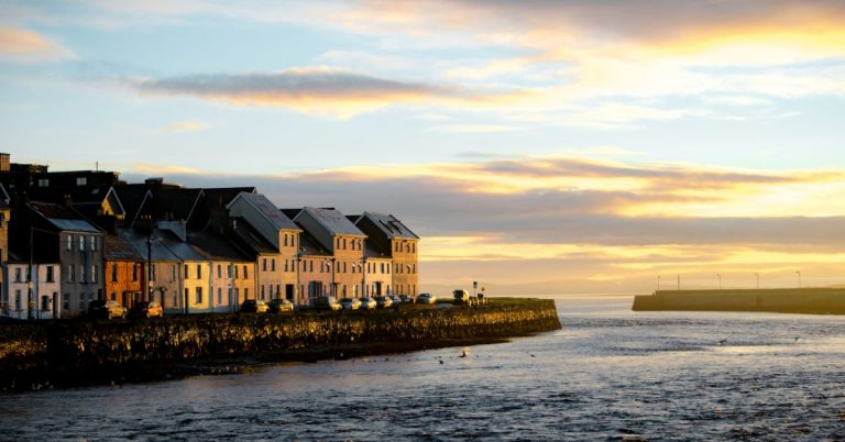 CELEBRATE YOUR SPECIAL OCCASION IN GALWAY
