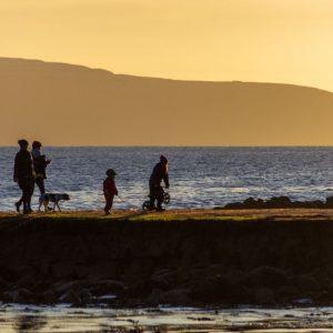Family Fun in Galway