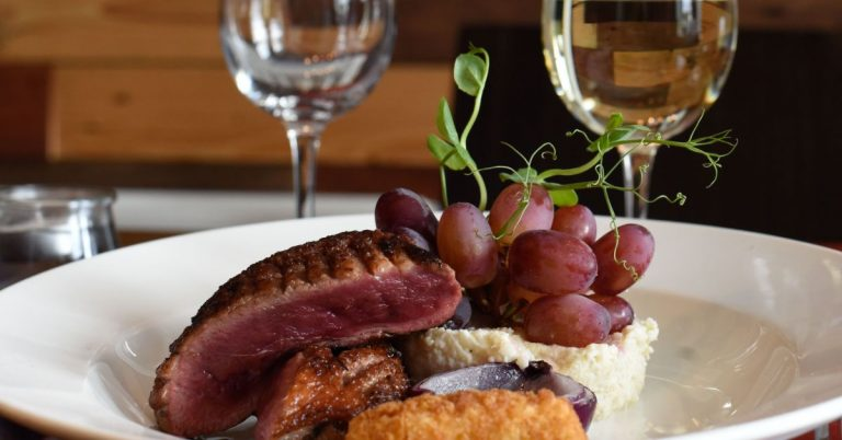 VISIT GALWAY FOR A FLAVOURFUL FOOD EXPERIENCE