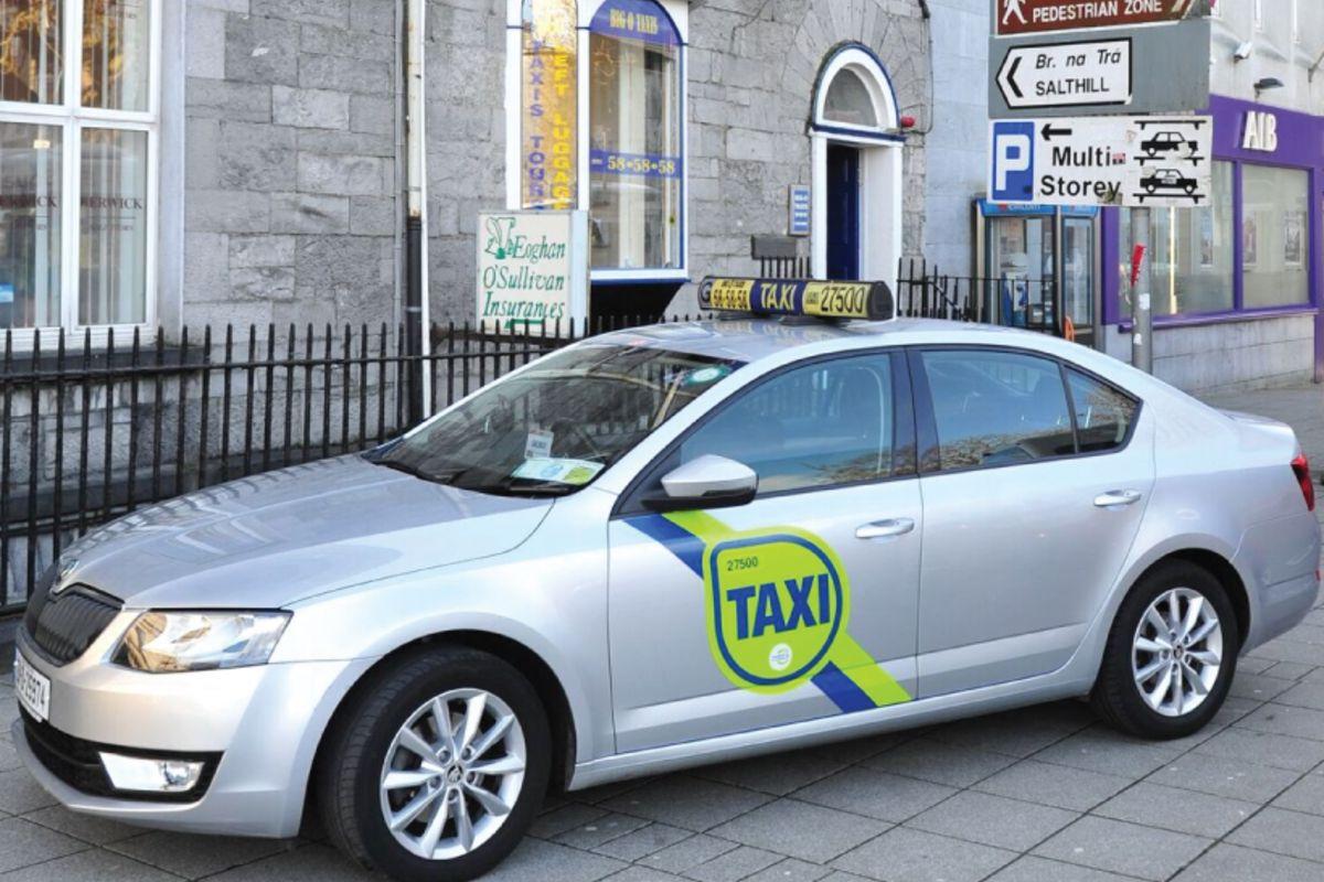 Big-o Taxis