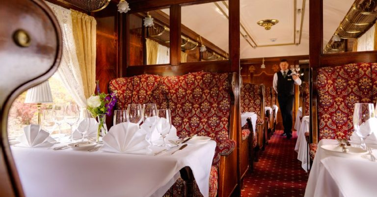 Pullman Experience Package