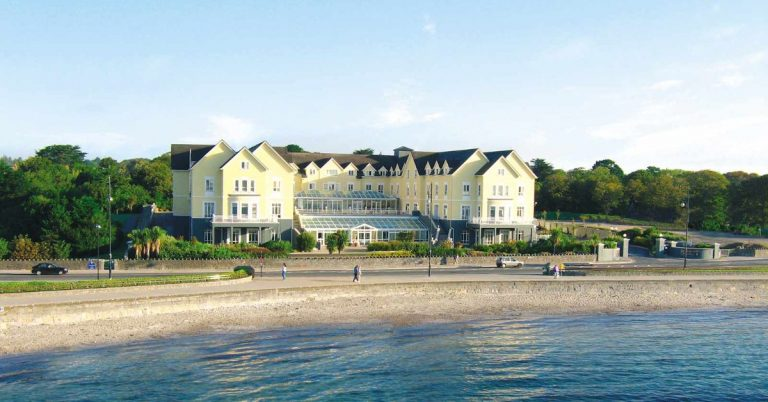 Christmas Cracker at Galway Bay Hotel
