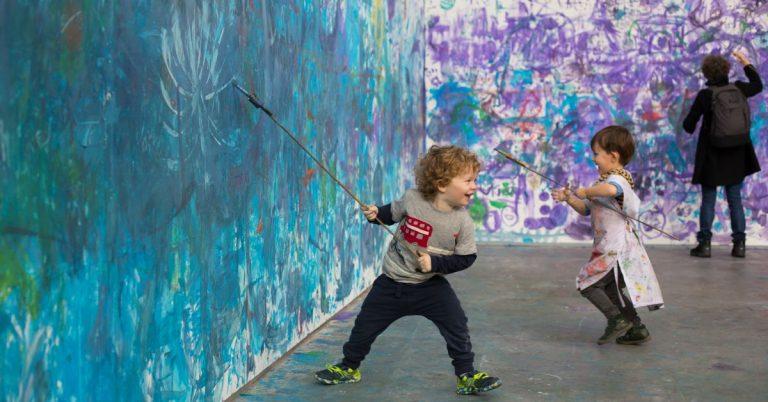Baboró International Festival For Children
