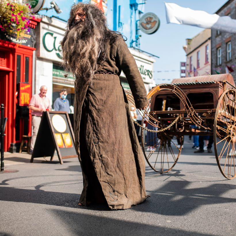 Gilgamesh Galway