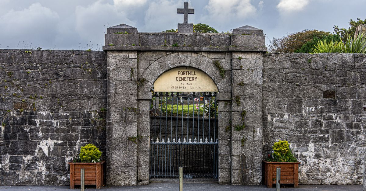 Forthill Cemetery