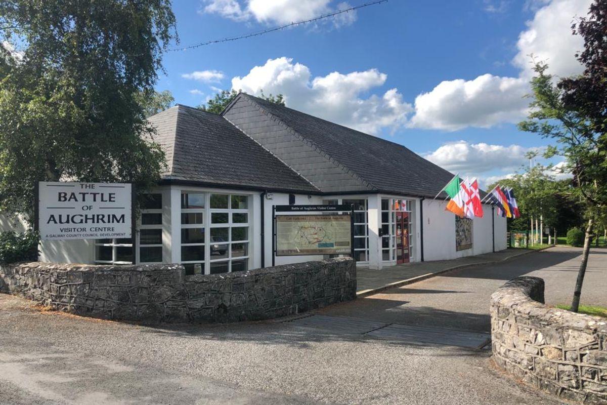 Aughrim Visitor Centre