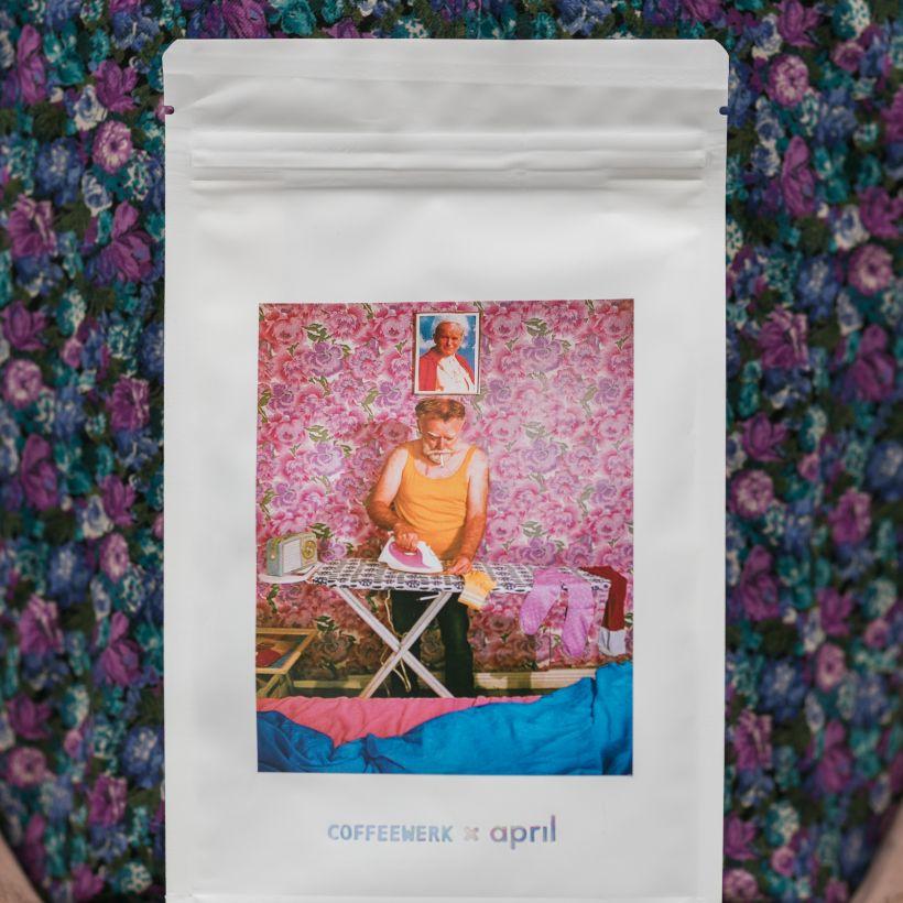 Coffeewerk + Press New Coffee Bag