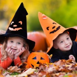 Halloween Family Breaks at The Ardilaun Hotel