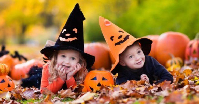 Halloween Family Breaks at The Ardilaun Hotel