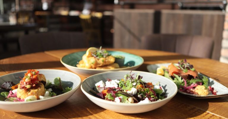 NEW CHAPTER AS OLIVE TREE KITCHEN OPENS AT WILDLANDS