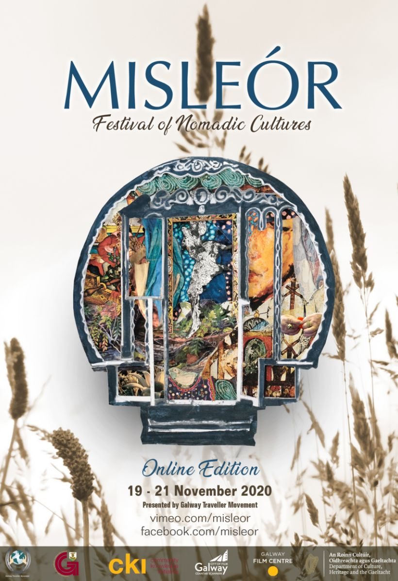 Misleor Poster