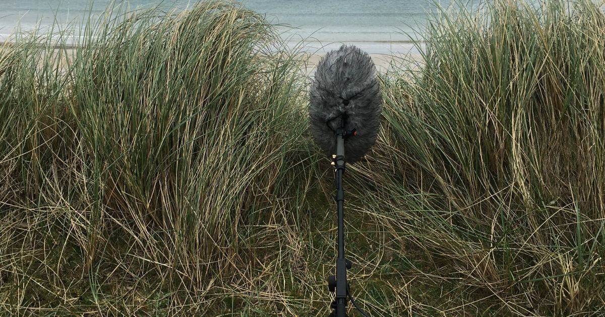 Audio Artwork West of Ireland Saolta