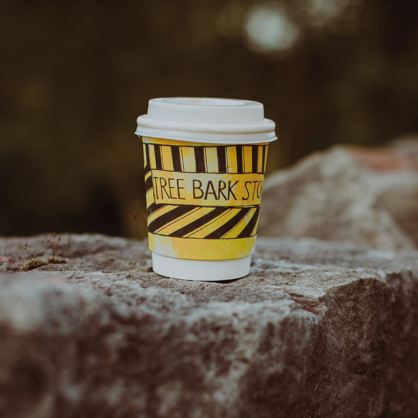 Tree Bark Store Coffee Galway