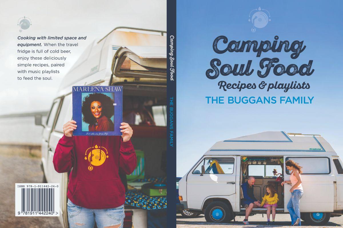 Camping Soul Food