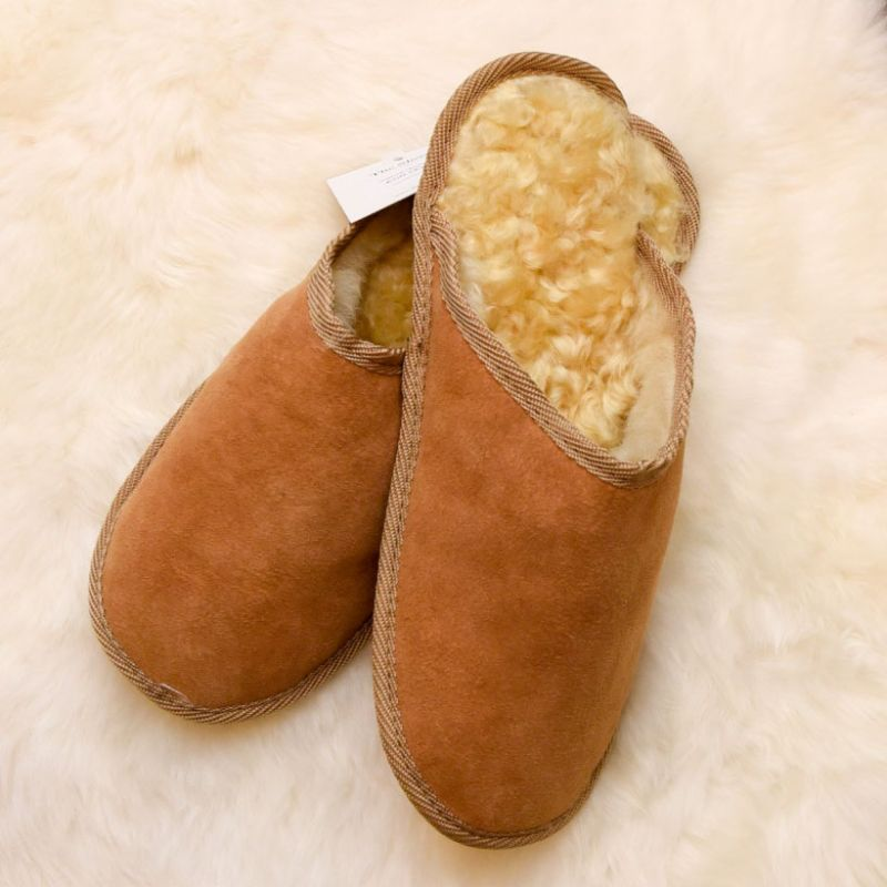 The Sheep Slippers