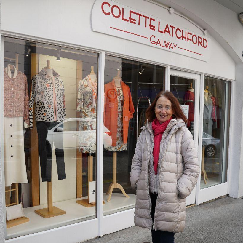 Colette Latchford Fashion