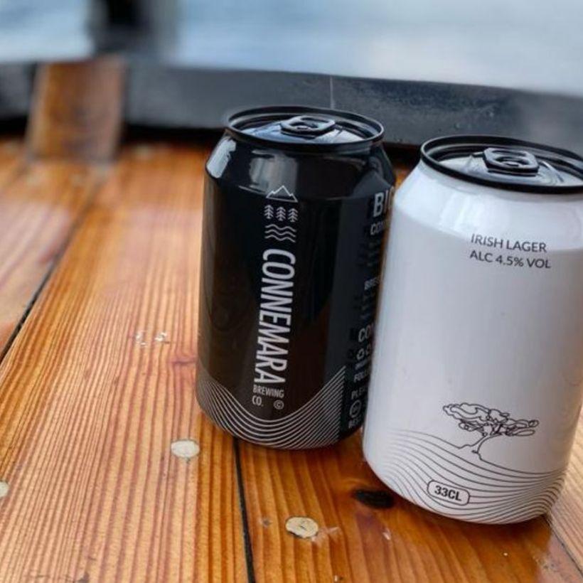 Connemara Brewing Co